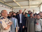 الخارجية تعلن إطلاق سراح 90 مصريا كانوا محتجزين فى طرابلس.. صور