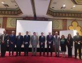 إبراهيم العربي: اتخاذ إجراءات التسويق الدولي للمنصة لفتح أسواق جديدة للصادرات المصرية