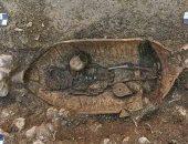 العثور على مقبرة قديمة مخبأة فى حديقة قصر بـ كرواتيا.. اعرف تفاصيل