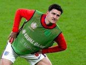 ماجواير يكشف موعد عودته من الإصابة لقيادة دفاع مانشستر يونايتد
