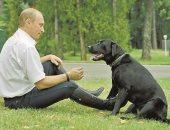 كلب الرئيس.. الوفاء والإخلاص علاقة وثيقة بين زعماء العالم وحيواناتهم الأليفة