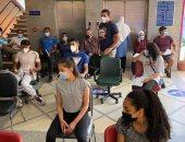 الرياضة والصحة يعلنان بدء تطعيم بعثة مصر المشاركة في أولمبياد طوكيو بلقاح كورونا
