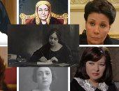 هؤلاء قدمن رائدة تحرير المرأة هدى شعراوى على الشاشة.. احتفالا بذكرى ميلادها