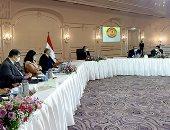 رئيس الوزراء يلتقى رؤساء اللجان النوعية بمجلس النواب.. صور