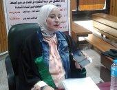 الباحثة عزة حسن المراكبي تحصل على درجة الدكتوراه في صحافة الجريمة