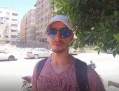 شاهد ماذا قال طالب تونسى بالثانوية الأزهرية عن امتحان النحو ومواجهة الأهلى والترجى