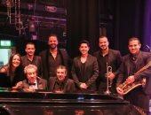 فرقة كايرو كافيه تقدم حفلا غنائيا بعنوان أغاني بطعم تاني على مسرح الجمهورية
