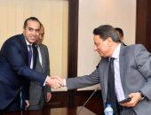 المستشار محمود فوزى أمينًا عامًا للمجلس الأعلى للإعلام