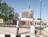 رئيس مدينة أبوسمبل: لأول مرة إنشاء مكتب تحصيل رسوم للمعديات ببحيرة ناصر.. صور