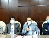 محافظ الشرقية يقرر دعم مستشفى السعديين بمنيا القمح بمليون جنيه