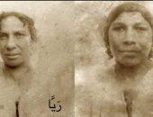 بعد أكثر من 100 عام.. شاهد ماذا تبقى من أسطورة ريا وسكينة أشهر سفاحتين فى مصر