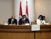 سفير تونس: مصر هوليوود الشرق والاستثمار بالثقافة والإبداع سبيل الحوار الوحيد