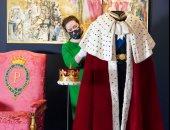 معرض يحتفى بإرث وحياة الأمير فيليب دوق إدنبرة الراحل فى قلعة وندسور