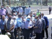 وزير النقل: القيادة السياسية وجهت بتنفيذ 14 محورا لربط شرق وغرب النيل بالصعيد