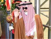 أمير الكويت يتوجه إلى ألمانيا فى زيارة خاصة (صور)