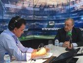 بيريز: دورى السوبر الأوروبى مستمر ومارسيلو قائد ريال مدريد