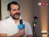 محمود حافظ: بحلم أكون ممثل من صغرى وزمايلى ضحكوا عليا لما قلت كدا.. فيديو