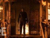 55 مليون دولار فى 3 أيام لـ فيلم الرعب الجديد Halloween Kills