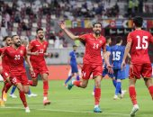 البحرين تكمل عقد منتخبات كأس العرب بهدفين في شباك الكويت.. فيديو