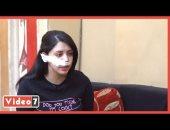 """استأجر بلطجية وشوه وجهها لرفعها دعوى خلع فى """"خلف خلاف"""".. فيديو"""