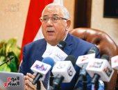 """وزير الزراعة لـ""""الأعلى للإعلام"""": 28 ألف مستفيد من المشروع القومى للبتلو .. صور"""