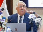 """السيد القصير بـ""""الأعلى للإعلام"""": مصر شهدت نهضة غير مسبوقة فى مجال الزراعة.. صور"""