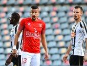 تقارير جزائرية: الزمالك يسعى لضم كريم عريبي مهاجم نيم أولمبيك