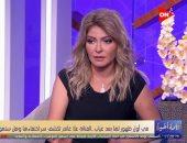 أبرز تصريحات علا غانم مع لميس الحديدى.. خجولة وسنها الحقيقى وعدد زيجاتها