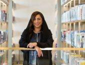 رئيسة الاتحاد الدولى للناشرين تخصص عائد كتابها لدعم مكتبة فى غزة
