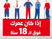 الصحة: مسموح بالتبرع بالدم لمن هم أعمارهم فوق 18 عاما