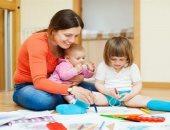 """5 أخطاء قد تندمين عليها عند تربية أطفالك..""""ما تضيعيش فرصة للحضن"""""""