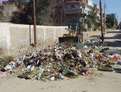 التنمية المحلية توجه هيئات النظافة برفع مخلفات ذبح الأضاحى على مدار الساعة