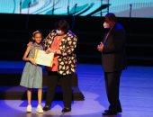 وزيرة الثقافة: الإعلان عن الدورة الجديدة من جائزة المبدع الصغير فى سبتمبر