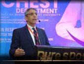 الدكتور مصطفى الشاذلي: تناول أدوية السيولة لعلاج الكوفيد قد يسبب الوفاة بسبب النزيف