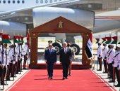 السفير الأردنى بالقاهرة: حق مصر فى مياه النيل مُقدس بالنسبة لنا