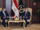 وزير الداخلية: نرحب باستفادة الكوادر اليمنية من إمكانيات تدريبات الشرطة بمصر