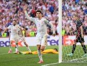 يورو 2020.. موراتا وشاكيرى على رأس التشكيل الرسمى لمباراة إسبانيا وسويسرا