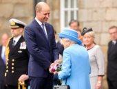 الأمير وليام ينضم للملكة إليزابيث فى زيارة لاسكتلندا مع بداية الأسبوع الملكى