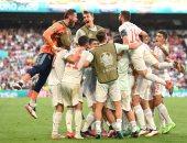 يورو 2020.. تاريخ مواجهات سويسرا ضد إسبانيا