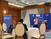 مدير مكتب العمل الدولية بالقاهرة: أكثر من مليار شخص من ذوى الإعاقة فى العالم