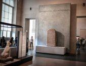 الحياة فى مصر القديمة قبل 4000 سنة... متحف اللوفر يرمم مصطبة جنائزية من عصر الفراعنة
