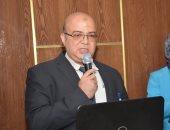 رئيس جامعة أسيوط يعلن تعيين إيهاب فوزى مديرا تنفيذيا للمستشفيات الجامعية
