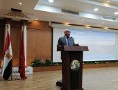 """محافظ بورسعيد يعلن تفاصيل تشغل المطار الدولى ويؤكد: """"وعدت فأوفيت"""".. لايف وصور"""