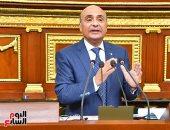 """وزير العدل لـ""""آخر النهار"""": يوم القضاة رفع الروح المعنوية للجميع"""