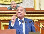 """وزير العدل: لأول مرة """"يوم القضاء"""" على أجندة الدولة وتخصيص 2 أكتوبر للاحتفال به"""
