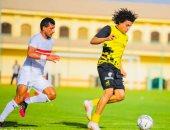 دجلة يوافق على إعارة أحمد عاطف لفيوتشر لمدة موسم بنية البيع