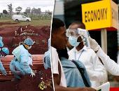 """موجة كورونا الثالثة تفتك بالقارة الأفريقية.. سلالة """"دلتا"""" تتفشى وسط كارثة صحية.. الإصابات تقفز لـ31٪والوفيات لـ19٪.. نفاذ الأكسجين يهدد أوغندا.. رئيس جنوب أفريقيا: انتشار سريع خطير جدًا.. وأنظمة الصحة تنهار"""