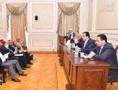 لجنة النقل بمجلس النواب تقرر زيارة محافظة قنا خلال 15 يوما