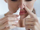 روسيا تتوصل لبخاخ أنف يحتوى على أجسام مضادة لالتهابات الجهاز التنفسى