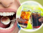تعرف على التأثيرات الصحية لمشروبات الصودا.. منها انخفاض كثافة العظام